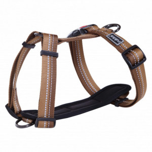BEAM HARNESS BROWN