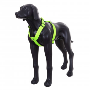 FORM NEON Y-HARNESS YELLOW