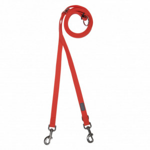 DROP MULTI LEASH ORANGE