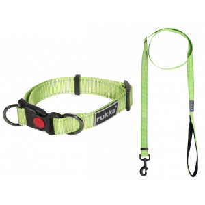 Puppy pack Bliss lime XS