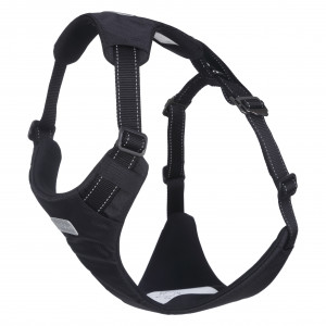 CAR HARNESS BLACK