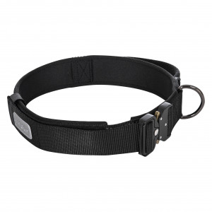 MISSION COLLAR BLACK