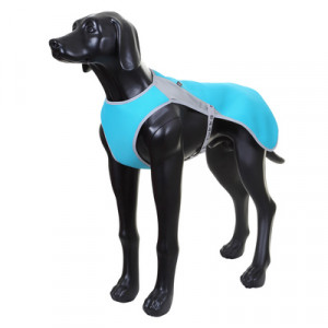 COOL VEST TURQUOISE