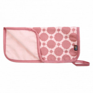 MICRO PAW TOWEL OLD ROSE