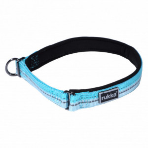 BEAM SLIP COLLAR AQUA