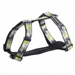 RIPPLE HARNESS YELLOW MIX