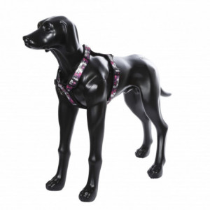 RIPPLE HARNESS PINK MIX
