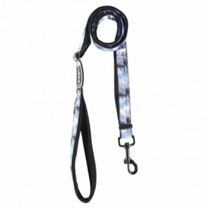 RIPPLE LEASH BLUE MIX