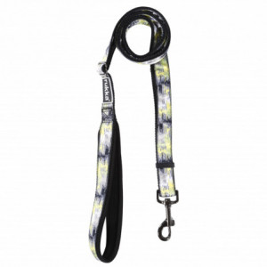 RIPPLE LEASH YELLOW MIX