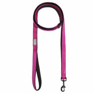 SOLID LEASH PINK