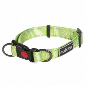 BLISS COLLAR LIME
