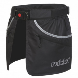 TRAINING APRON BLACK