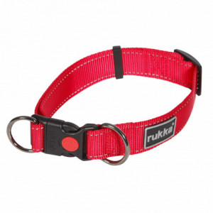BLISS COLLAR RED