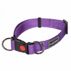 BLISS COLLAR VIOLET