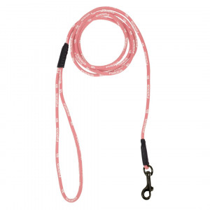 MINI COMFORT LEASH LIGHT PINK