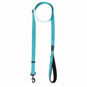 BLISS LEASH TURQUOISE