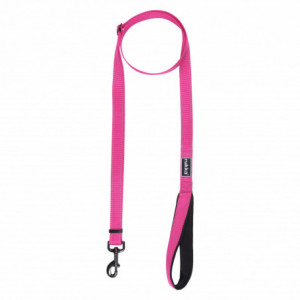 BLISS LEASH PINK