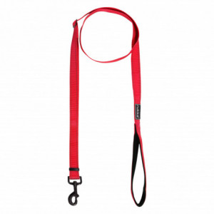 BLISS LEASH RED