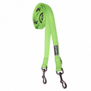 BLISS MULTI LEASH LIME