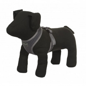 COMFORT AIR HARNESS GREY