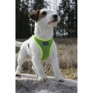 COMFORT AIR HARNESS YELLOW