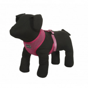 COMFORT AIR HARNESS PINK