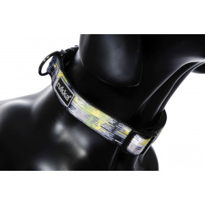 RIPPLE COLLAR YELLOW MIX