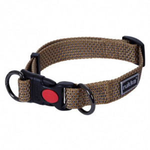 STAR ADJUSTABLE COLLAR FUDGE