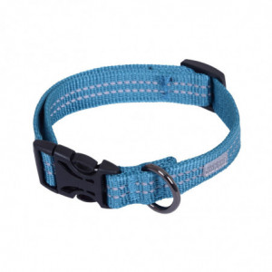 TRUE ADJUSTABLE COLLAR TURQUOISE