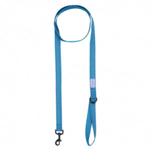 TRUE ADJUSTABLE LEASH TURQUOISE
