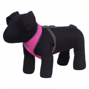 STAR MINI HARNESS HOT PINK