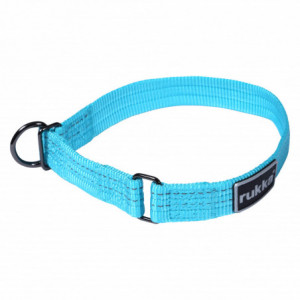 COZY SLIP COLLAR AQUA